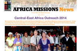 05-14 Africa Missions News